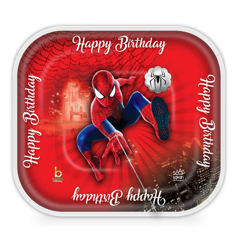 Boshghab_livan_SpiderMAn (3)