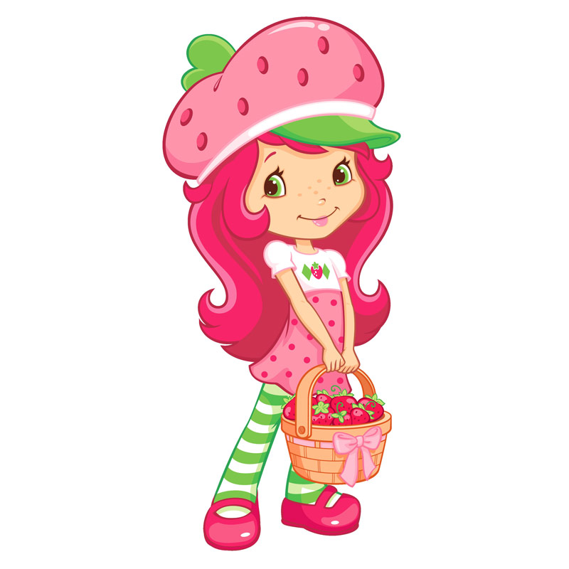 strawBerryBirthdayTheme